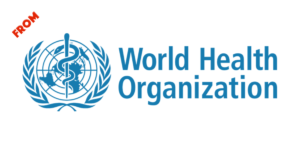From World Health Organization