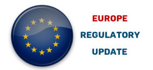 Europe regulatory update
