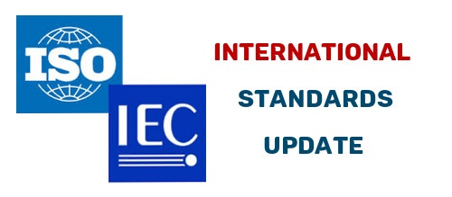 International standards update