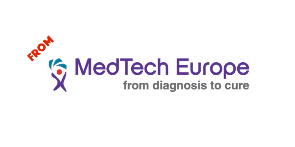 From MedTech Europe