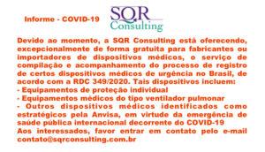 COVID-SQR